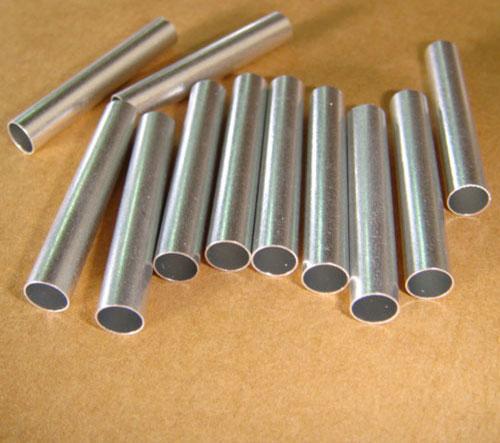 镁合金管材
