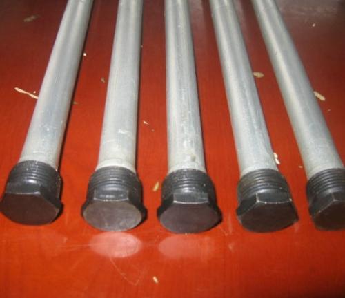 焦作铸造铝阳极