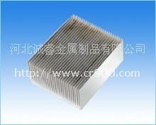 焦作铝散热器