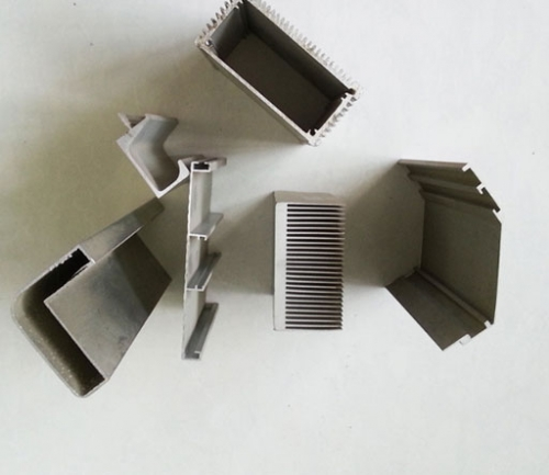 镁合金型材